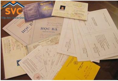Điều kiện đi du học Hàn hồ sơ đầy đủ